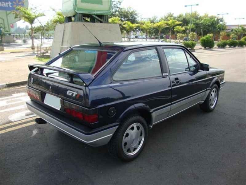 6160 1 - Gol GTi 1988/1989
