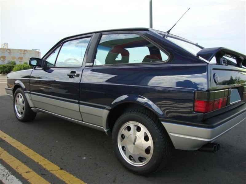6167 1 - Gol GTi 1988/1989