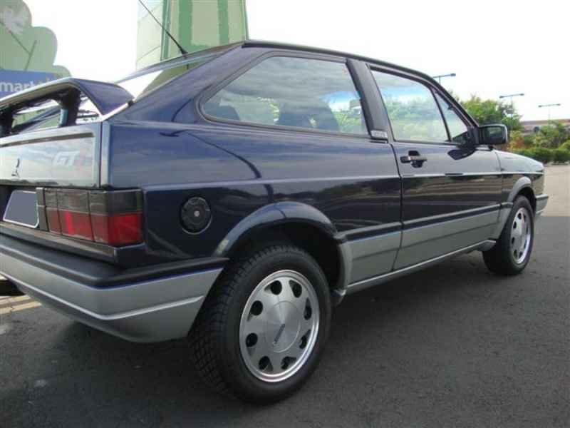 6168 1 - Gol GTi 1988/1989