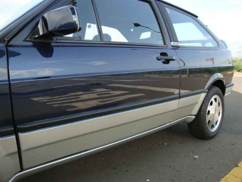6170 - Gol GTi 1989