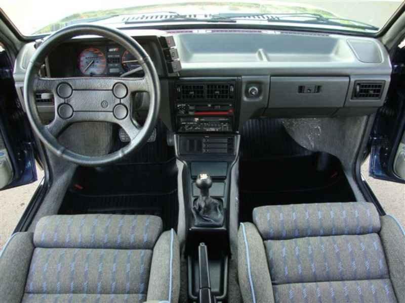 6183 1 - Gol GTi 1988/1989