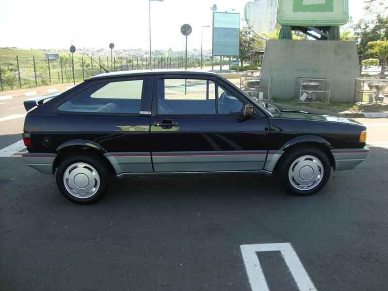 6212 - Gol GTi 1989