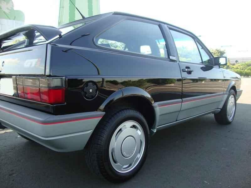 6216 - Gol GTi 1989