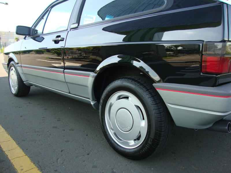 6219 - Gol GTi 1989