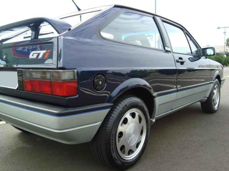 6265 1 - Gol GTi 1989/1989
