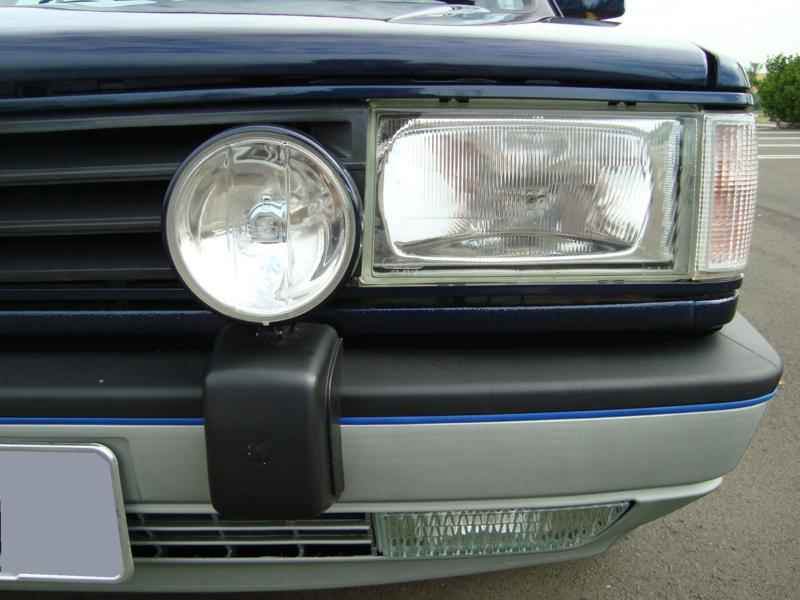 6271 1 - Gol GTi 1989/1989