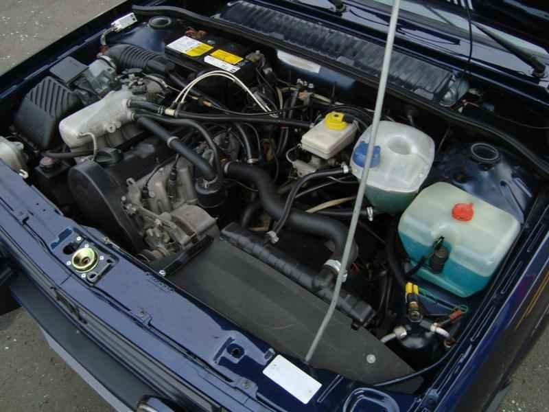 6300 1 - Gol GTi 1989/1989