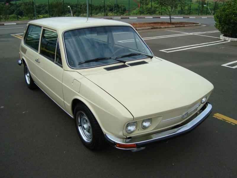 6309 - Brasilia 1974
