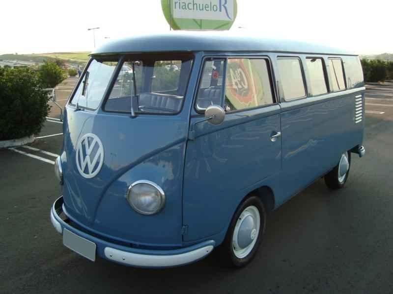 6363 - Kombi 1959