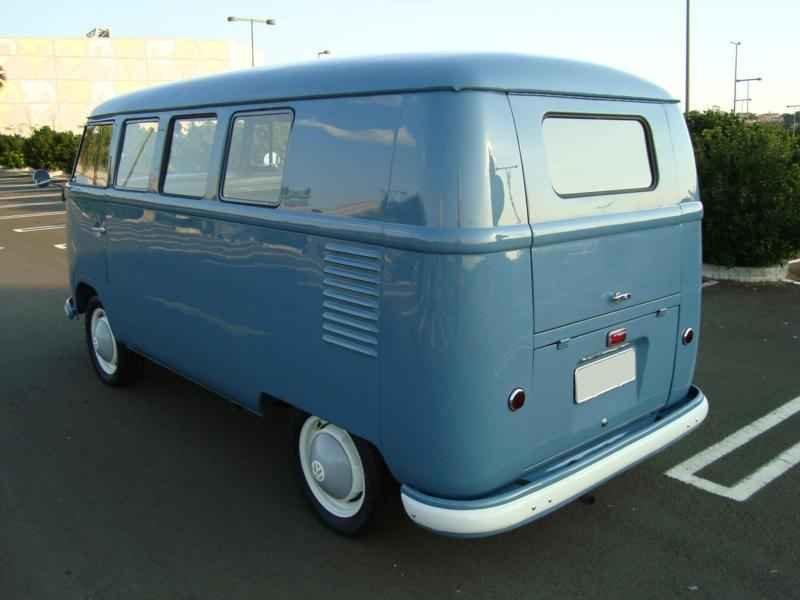 6364 - Kombi 1959