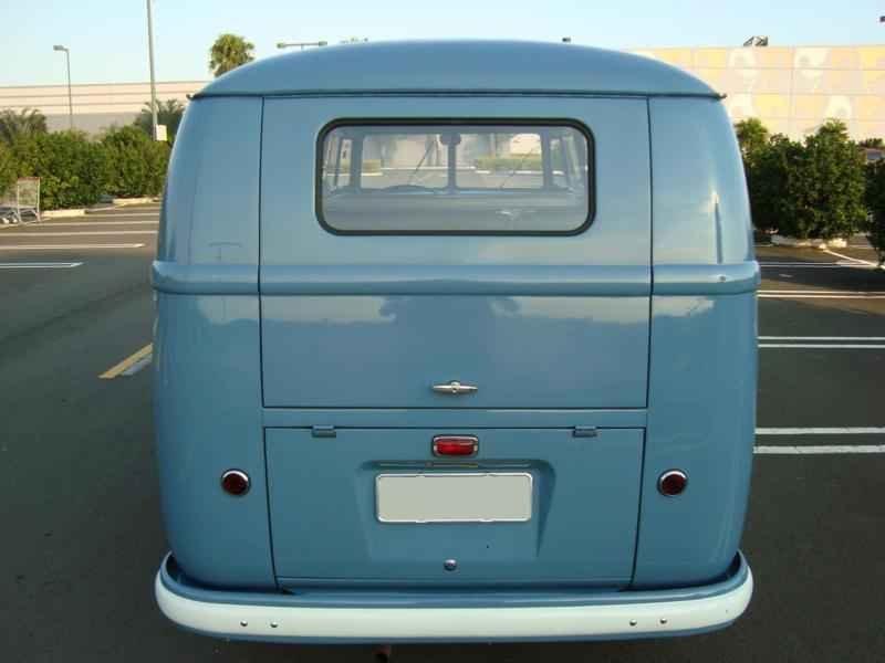6369 - Kombi 1959