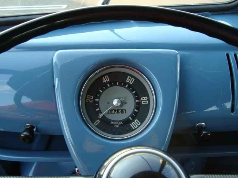 6400 - Kombi 1959