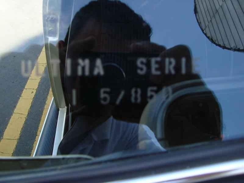 6490 1 - Fusca 1986 00200km