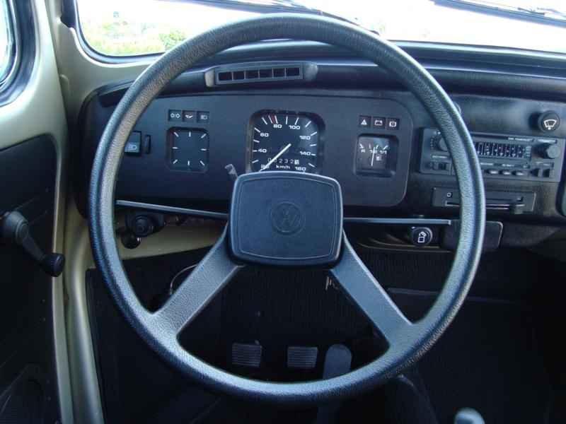 6502 1 - Fusca 1986 00200km