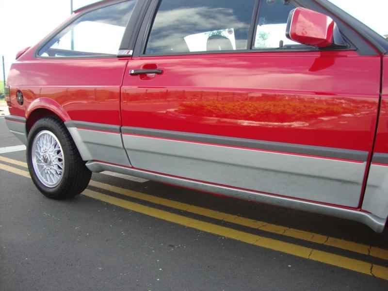 6525 - Gol GTi 1993