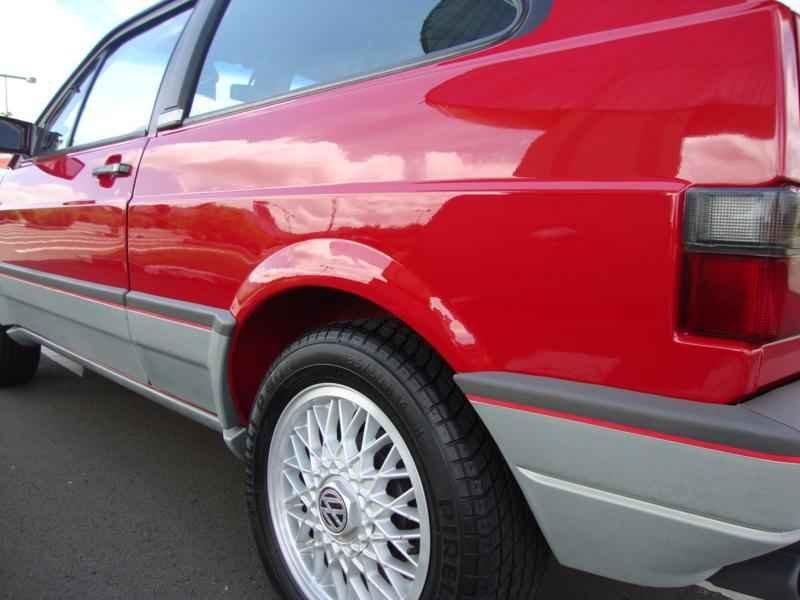 6527 - Gol GTi 1993