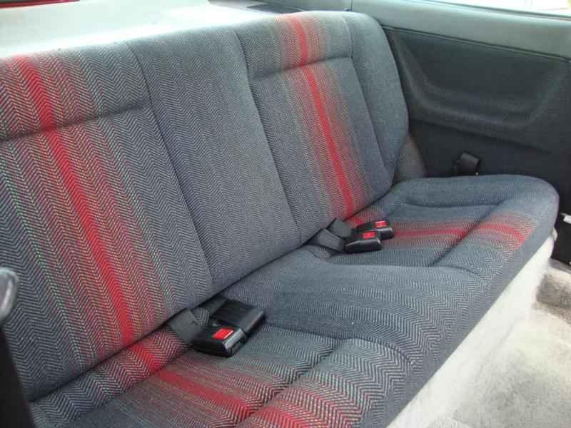 6542 - Gol GTi 1993