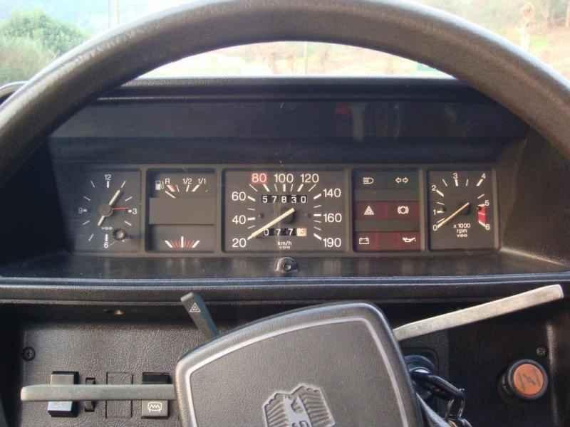 6579 - Gol LS 1983