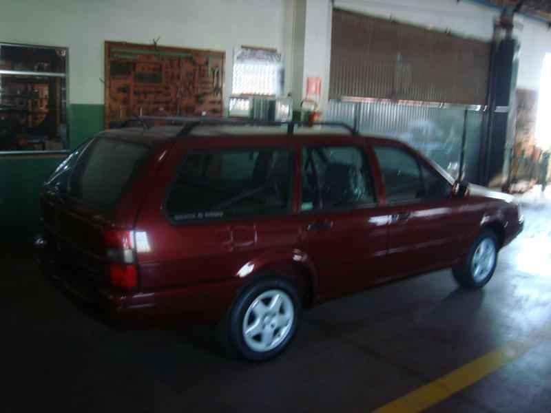 661 - Concessionária VW fechada 2004
