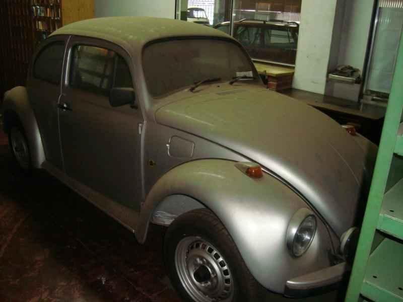 665 - Concessionária VW fechada 2004