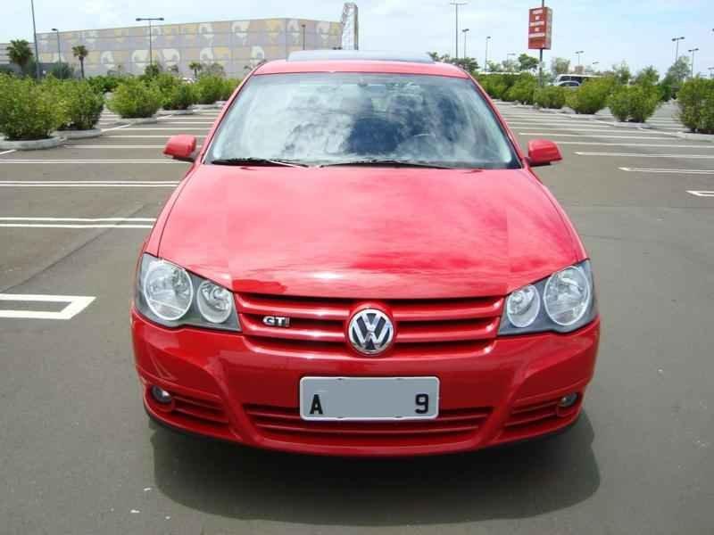 6667 - Golf GTi 2007