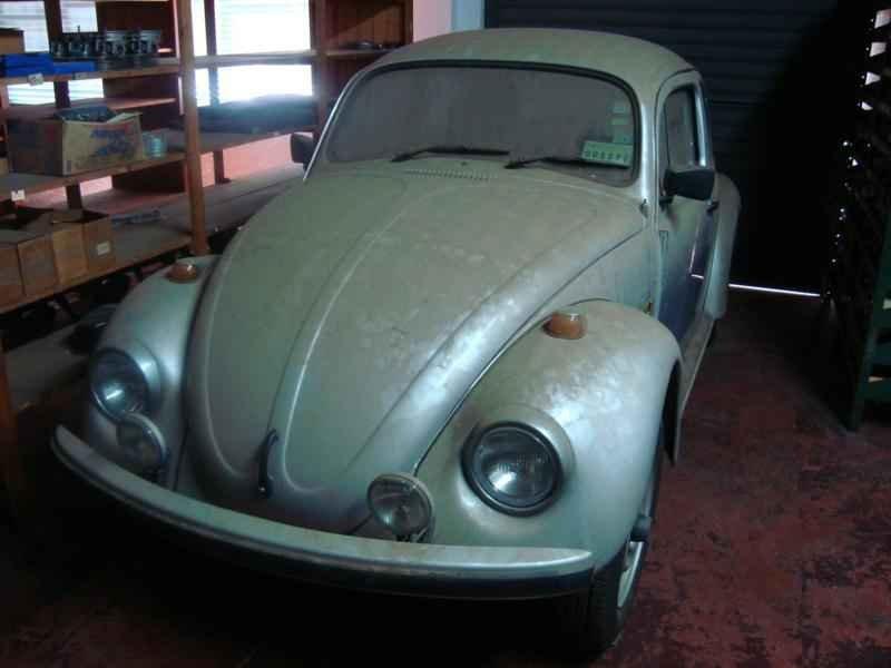 667 - Concessionária VW fechada 2004