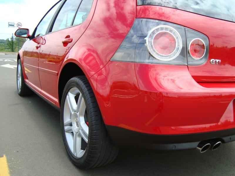 6676 - Golf GTi 2007