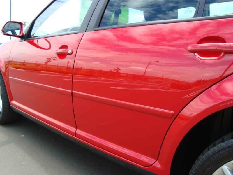 6680 - Golf GTi 2007