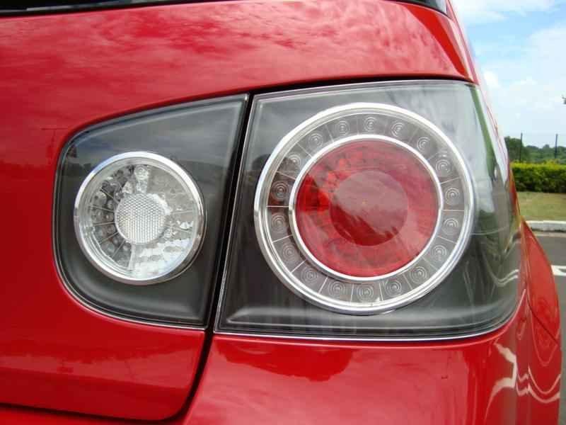 6685 - Golf GTi 2007