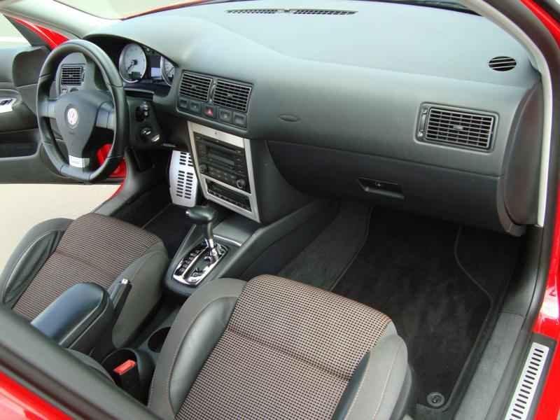 6692 - Golf GTi 2007