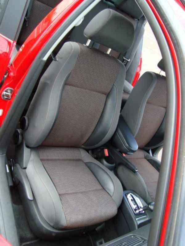 6694 - Golf GTi 2007