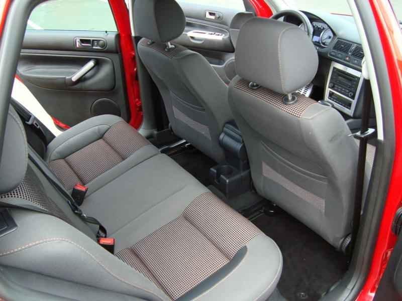 6699 - Golf GTi 2007