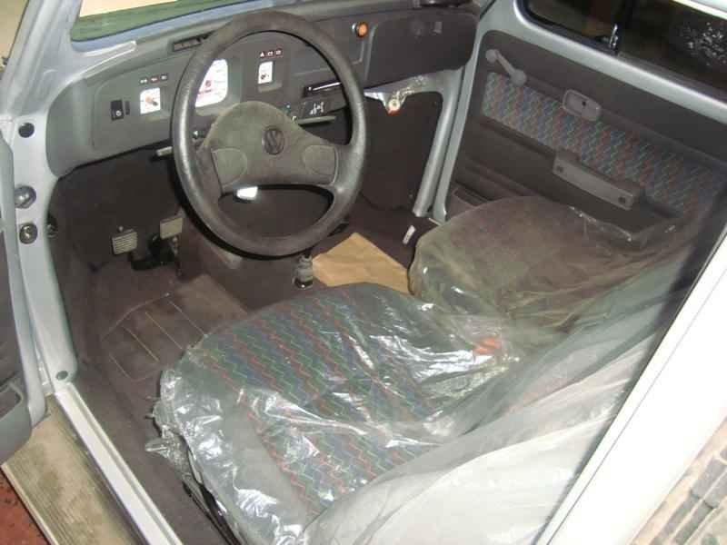 670 - Concessionária VW fechada 2004