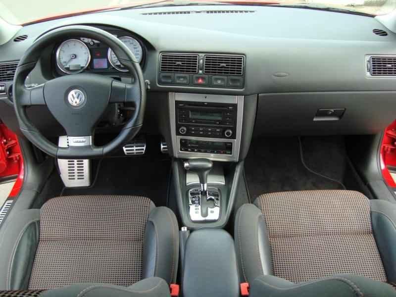 6701 - Golf GTi 2007
