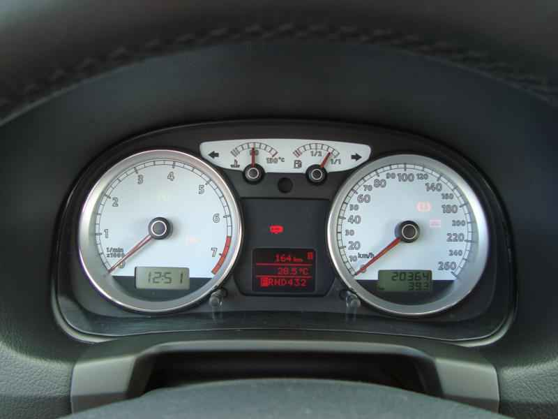 6703 - Golf GTi 2007