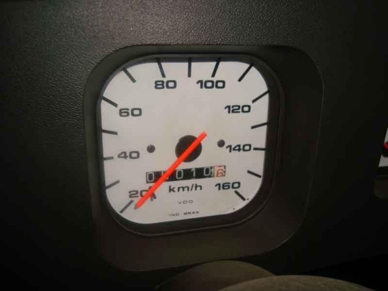 671 - Concessionária VW fechada 2004