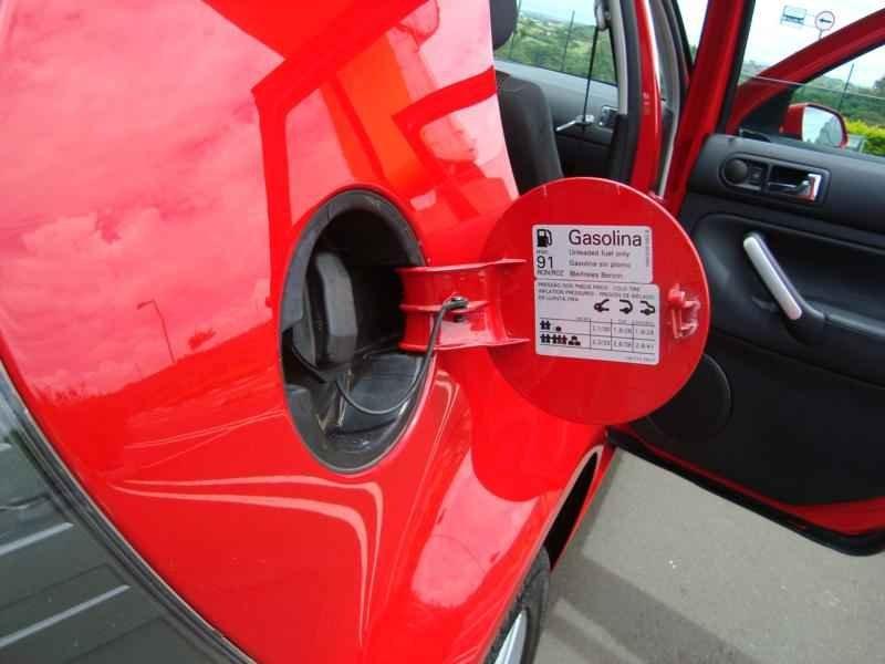 6714 - Golf GTi 2007