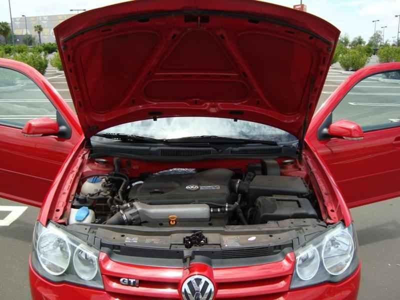 6715 - Golf GTi 2007