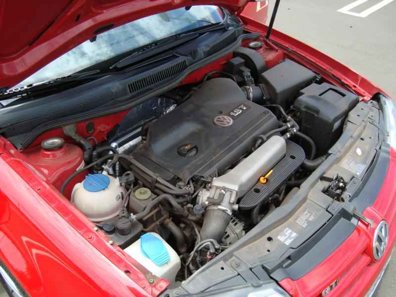 6716 - Golf GTi 2007
