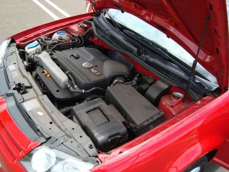 6717 - Golf GTi 2007