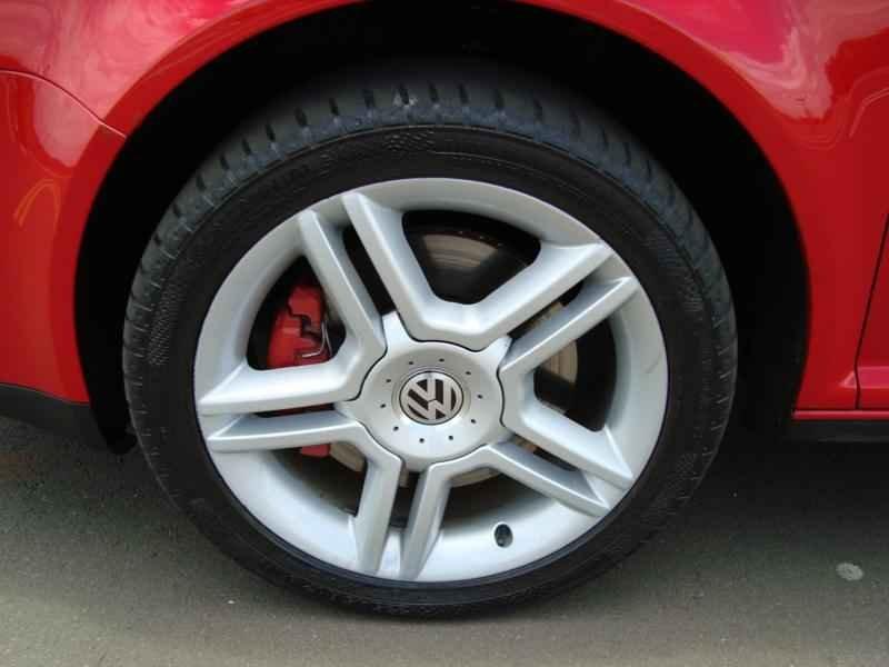 6718 - Golf GTi 2007