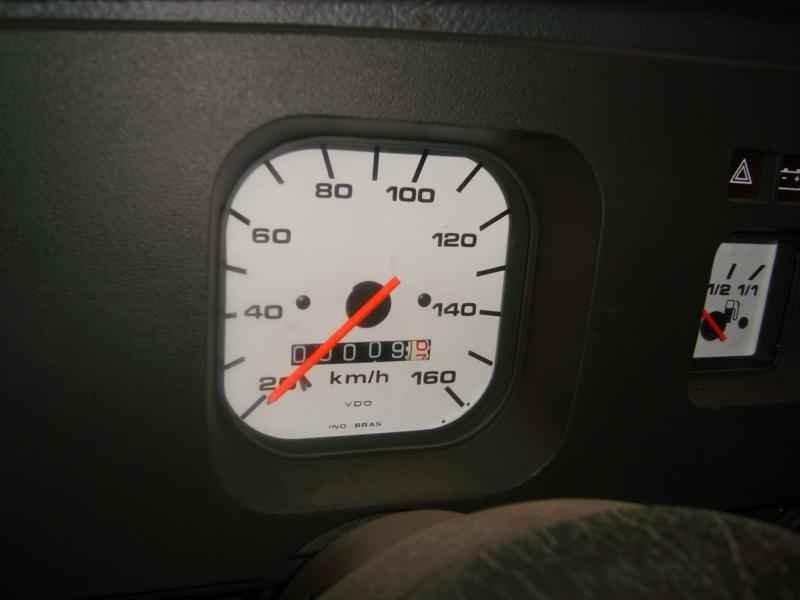 672 - Concessionária VW fechada 2004
