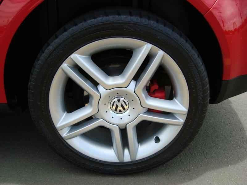 6721 - Golf GTi 2007