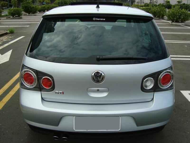 6733 - Golf GTi 2008