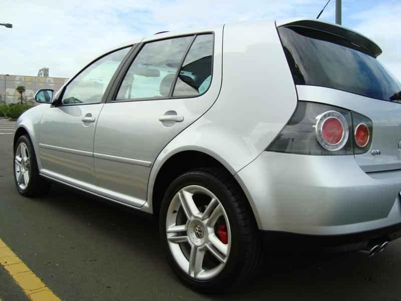 6738 - Golf GTi 2008