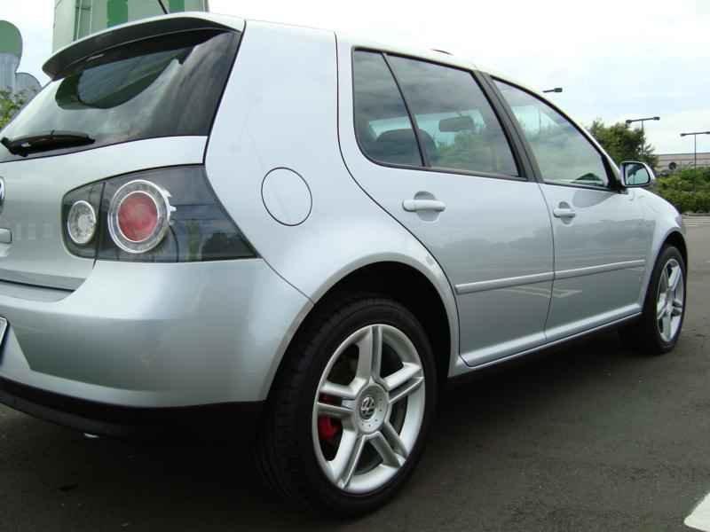 6739 - Golf GTi 2008