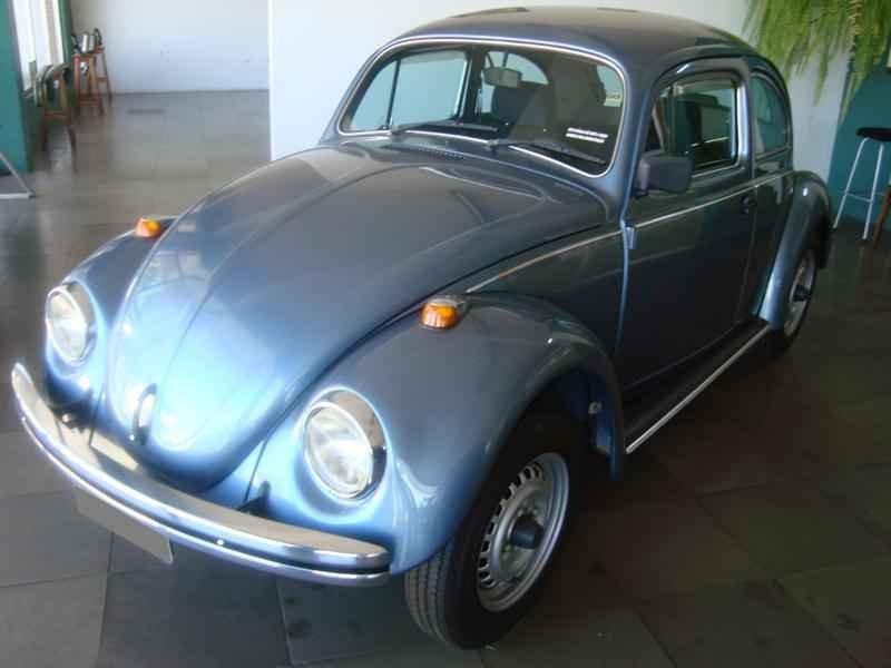 674 - Concessionária VW fechada 2004