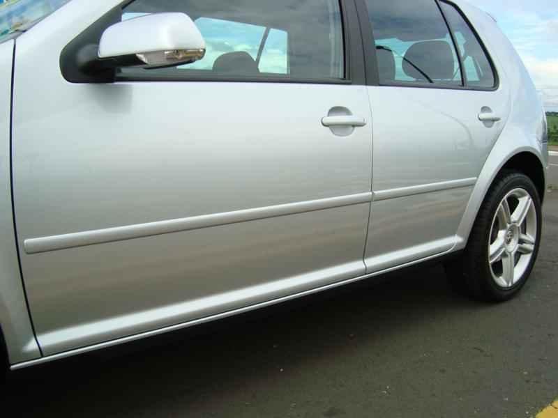 6741 - Golf GTi 2008
