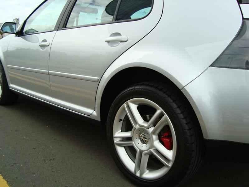 6742 - Golf GTi 2008
