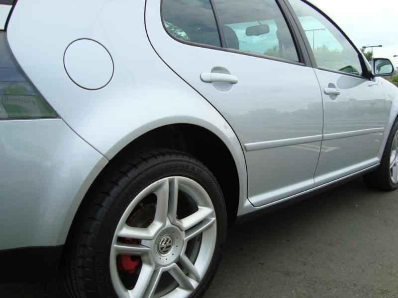 6743 - Golf GTi 2008